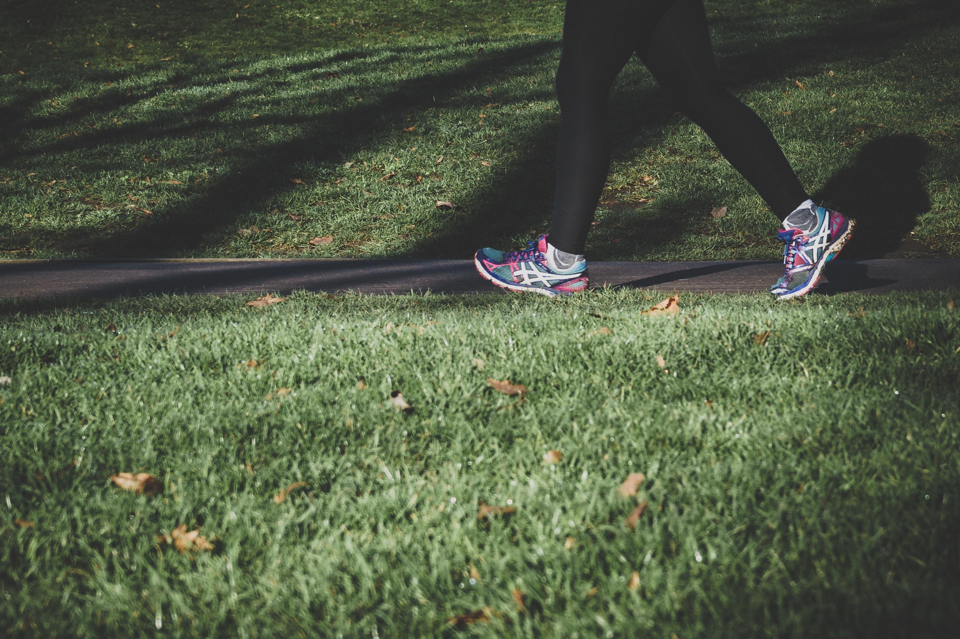 Drie redenen waarom sporten gezond is